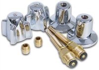 Central Brass Shower/Tub Rebuild Kit