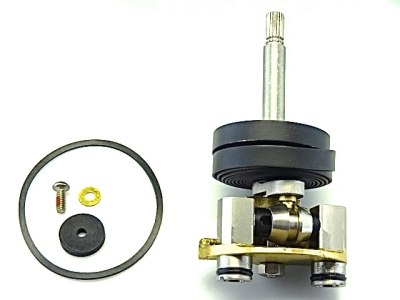 Thermostatic Rebuild Kit for TM20 Series Valve RM/20