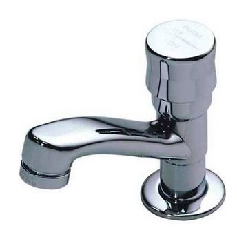 Symmons S-71 Single Hole Metering Faucet
