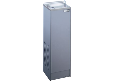 Halsey Taylor S-300-2E-Q Free Standing Water Cooler