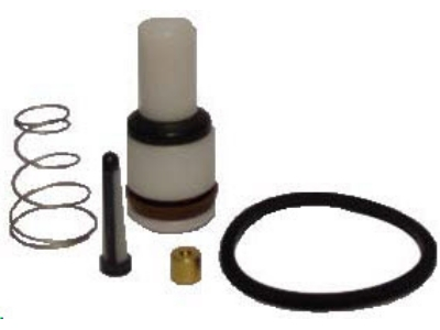 Bradley S65-070 Touch 'N Flo Shower Valve Repair Kit