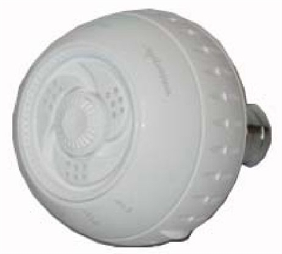 Hotel and Motel Thief Resistant Shower Head SM421H