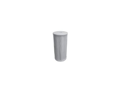 "Pleated Water Filter 50 Micron 9-3/4""x4-1/2"" W50PEHD"