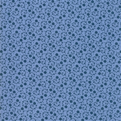 5711-13Oxford Prints Sweetwater Blue