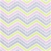7203-15 True Luck Grey Chevron