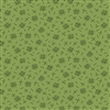 8262-G Pumpkin Spice Green Crosshatch