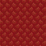 Red Crystal Farm #8619-R by Laundry Basket
