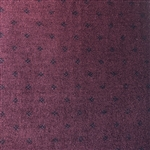 8632-R Deep Wine Red Trinkets