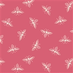 #9084-E Punch Pink French Bee