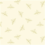 #9084-LN1 Alabaster Cream French Bee