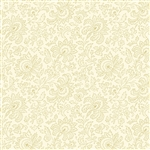 9085-L3 French Chateau Sand Dollar Floral