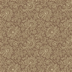 9085-N  Cocoa Botany Floral