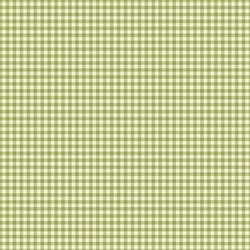 #9092-G1 French Chateau Grass Green Checks
