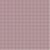 #9092-P1 French Chateau Heather Purple Checks