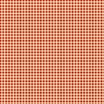 9092-R Riveria Rose Red Check