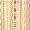 Christmas Lil' TWISTER Runner Backing Fabricc