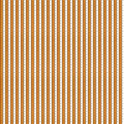 Party Patch BACKING Fabric C8365-Orange 4-3/8 yards