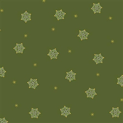 O Christmas Tree Backing Fabric