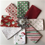 JOLLY Fat Quarters