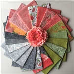 Juniper Berry Fat Quarters