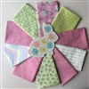 Spring Daisies Fat Quarters
