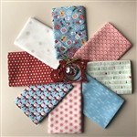 SUGARPLUMS Fat Quarters