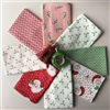 Swell Christmas Fat Quarters