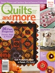Quilts and More Fall 2012