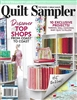 Quilt Sampler Magazine Summer 2019