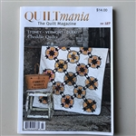 Quiltmania Sept/Oct 2018