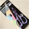KAI N3120SE PURPLE Scissors