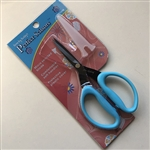 Karen Kay Buckley Blue Scissors
