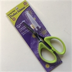 Karen Kay Buckley Green  Scissors