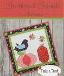 Feathered Friends AUTUMN Pattern