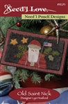 NLP3 Old Saint Nick