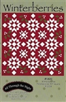 WINTERBERRIES Quilt Pattern