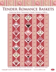 Tender Romance Baskets Pattern