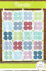 STAIRSTEPS Quilt Pattern