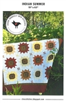 Indian Summer Quilt Pattern