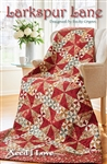 Larkspur Lane Pattern