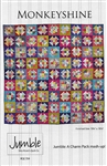 Monkeyshine Quilt Pattern