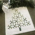 O Christmas Tree Quilt Pattern