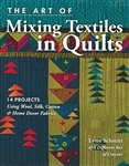 The Art of Mixing Textiles Book