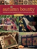 All for Fall Whimsical Wool & Quilt Book