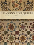 Reasons for Quilts Book by Edyta Sitar
