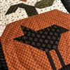 Pie Birds Table Runner Kit