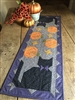 Scaredy Cat Table Runner Kit