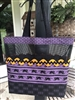 PURPLE CATS Halloween Tote Kit