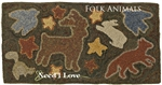 Folk Animals