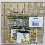OMNIGRIP Square Ruler SET of 3